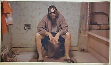"""The Big Lebowski GIANT WIDE 42""""x 24"""" Movie Poster Print The Dude Weed Bowling"""