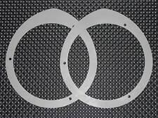 Paire de joints de cuvelage de phare - Peugeot 404 Berline - Break - Pick-Up