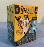 PANINI SELECT 2020 NFL Football Blaster Box - Brand New Factory Sealed