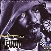 SNOOP DOGG & DJ WHOO KID  The Revival CD ALBUM    NEW - STILL SEALED