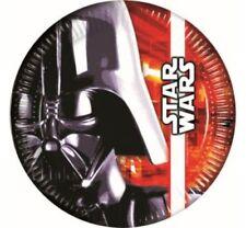 Star Wars & Heroes 8 Teller groß 2716