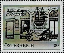 Philatelietag 1210 Wien, Lohner, Bogennummer 8132639**