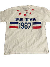 Designer T-Shirt Dream Chasers By Meek Mills Made By Ecko Sz XL New With Tags