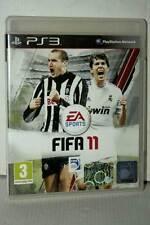 FIFA 11 GIOCO USATO SONY PS3 EDIZIONE ITALIANA PAL MA1 49364