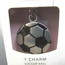 Soccer Ball Charm Yankee Candle Charming Scents Coach Gift 2015 Pendant