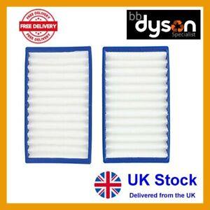 Dyson DC02 Cassette Washable Filters X2