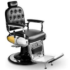 Poltrona Sedia da barbiere professionale parrucchiere idraulica estetica 5024i