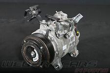 orig BMW X5 F15 30dx X6 F16 3er F30 7er Klimakompressor Magnetkupplung 9216466