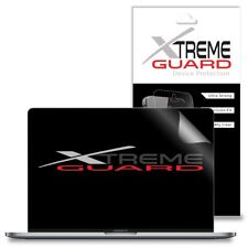 XtremeGuard Screen Protector For Apple Macbook Pro 15 (2018) (Anti-Scratch)