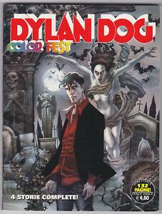 DYLAN DOG COLOR FEST n. 7 - Sergio Bonelli Editore
