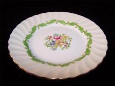 "Minton ARDMORE, GREEN LEAF, 7 3/4"" Salad Plate"