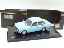 IXO 1/43 - Volvo 144 Blue 1972