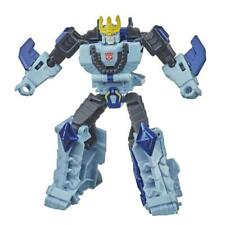 Transformers Bumblebee Cyberverse Adventures Action Attackers Warrior Class