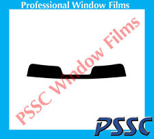 Peugeot 307 3 Door 2001-2007 Pre Cut Window Tint/Window Film/Limo/Sun Strip
