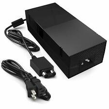 Xbox One Power Supply Xbox One Power Brick AC Adapter Replacement Charger kit...