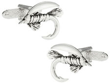 Fly Fishing Cufflinks for Fisherman Direct from Cuff-Daddy