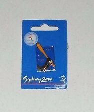 Spilla SYDNEY 2000 BASEBALL Olympic Games - NUOVA Pin Pin's pins Olimpiadi 1