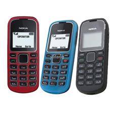 New Original Nokia1280 Unlocked Cellphone GSM Torch Mobile Phone 3 colors