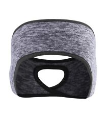 Yoga Sweatband Sport Outdoor Women Headband Running Fitness Warm Gym Cycling