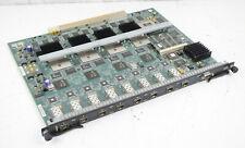 Foundry Network BxGmr4 BigIron Management Iv Controller Module   Tested/Working