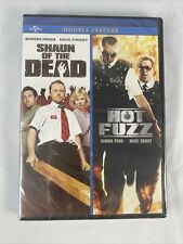 Hot Fuzz/Shaun Of The Dead - Double Feature New Dvd