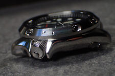 THE-ABSOLUTE-SIMPLE-ONE PURE.CNC CUSTOM BEZEL FOR SEIKO SKX007/09 DX-09-CNC