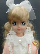 New listing Vintage Jenny Takara Tomy Barbie doll