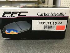 Performance Friction 0031.11.15.44 Racing Pad - 11 Compound