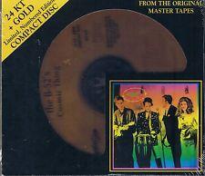 B-52's, The  Cosmic Thing  24 Karat Gold CD Audio Fidelity Neu OVP Sealed