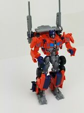 TRANSFORMERS OPTIMUS PRIME FIRST STRIKE  (AUTOBOT)