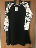 PRASLIN DRESS SIZE 16 BNWT