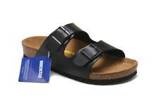 New Birkenstock Arizona Birko-Flor Slip-On Cork Sandal Unisex Shoes
