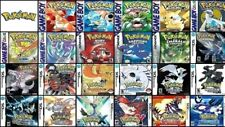All Pokemon games ever made PC/phone via emulator pack  ( 3ds,Nds,Gbc,Gba,Gb)