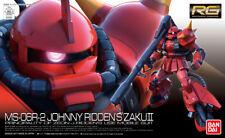 RG - MS-06R-2 Johnny Ridden's Zaku II (1:144)