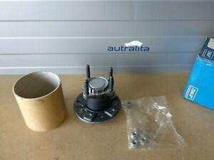 NEW SKF VKBA3514 FOR OPEL Wheel Bearing Kit