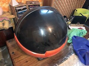 Tv Pihilps Discoverer Space Age vintage - guasto - solo per ricambi