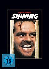 DVD SHINING v. Stanley Kubrick, Jack Nicholson ++NEU