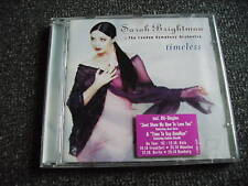 Sarah Brightman-Timeless CD-Made in Germany