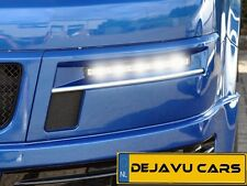 VW T5 GP FACELIFT LED TAGFAHRLICHT TFL Paket Transporter Multivan Caravelle T5.1
