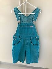 Women's Vintage Guess Overalls