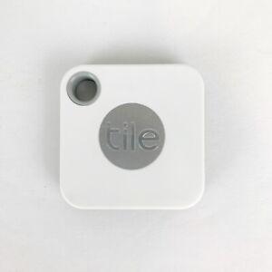 Tile Mate Latest Edition Bluetooth Item Tracker - Replaceable Battery - BULK DIS