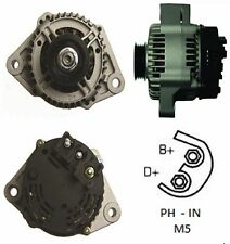 Smart City Coupe 450 1998-2004  0.6 0.7 ALTERNATOR 97Amps With 4 Ribs