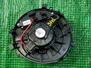 2020 Seat Leon FR Mk3 5F Heater Blower Motor Fan 5WC819015A