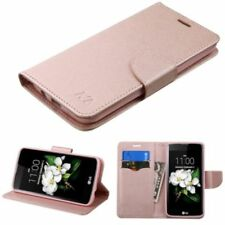 Pouch Mobile Phone Wallet Cases for LG