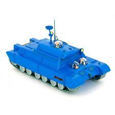 Tim & Struppi Figur Lunar Panzer ✅ Tintin Statues Lunar Tank ➤ Moulinsart 29580