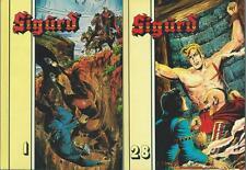 Sigurd libri 1-28 (z1), hethke