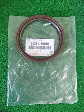 TOYOTA AVENSIS AZT25 OIL SEAL (ENGINE REAR) 90311-89010