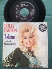 "7"" Single Dolly Parton - Jolene"