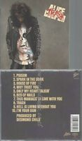 CD--ALICE COOPER--TRASH