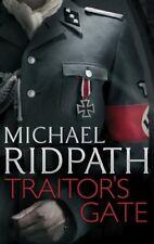 Traitor's Gate,Michael Ridpath